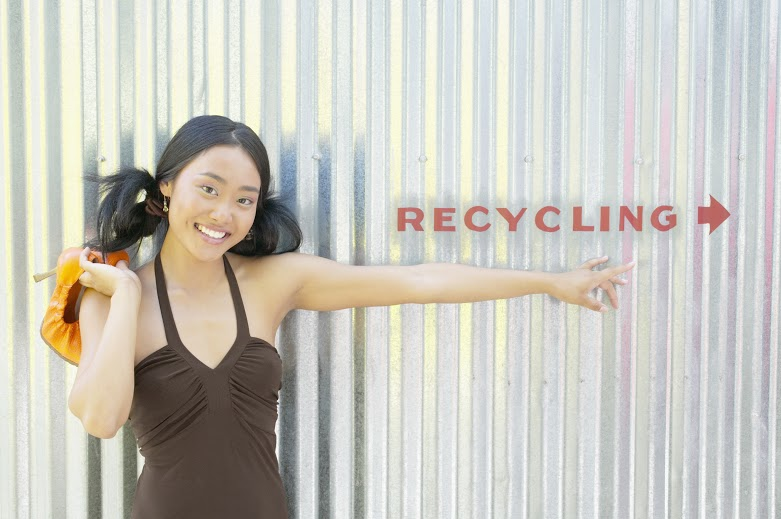 The Bra Recyclers
